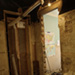 dunfermline, elliot st, bathroom separation and joinery work—before